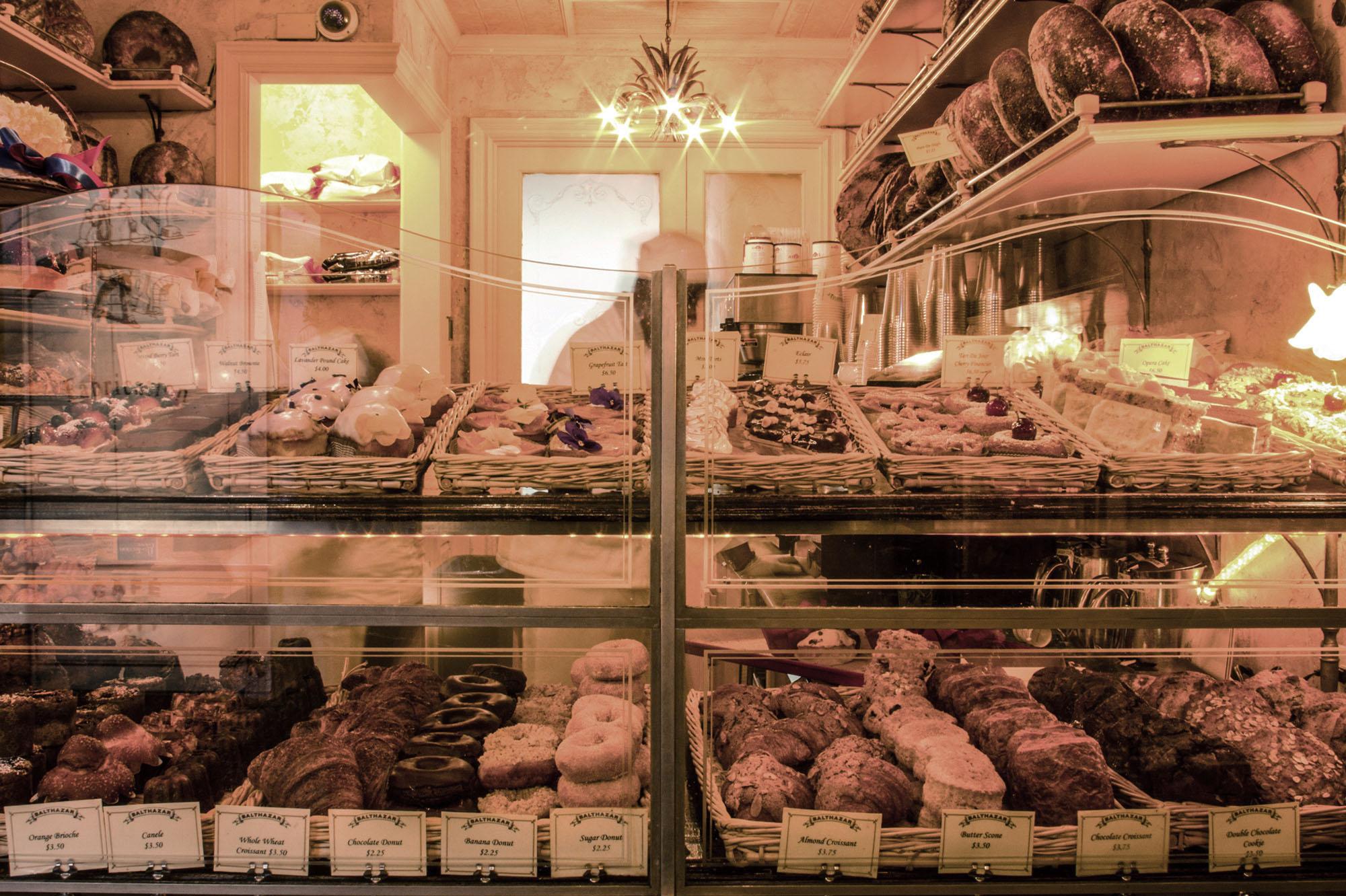 Home   Balthazar Bakery