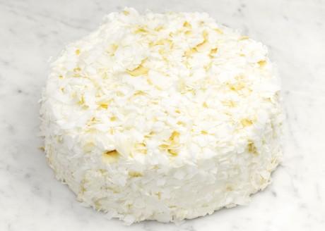 COCONUT CAKE